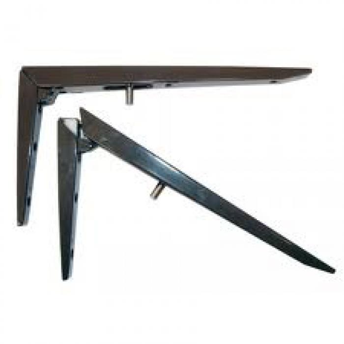 Складной столик для балкона сделай сам www.sdelay.tv.